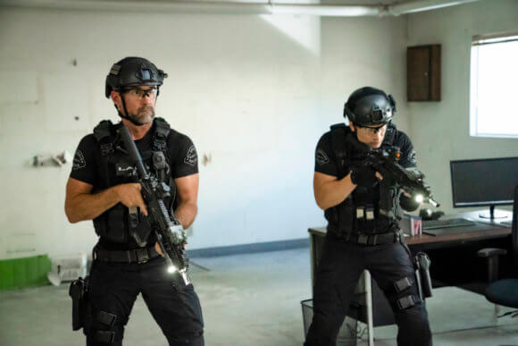 S.W.A.T. Season 3 Episode 3