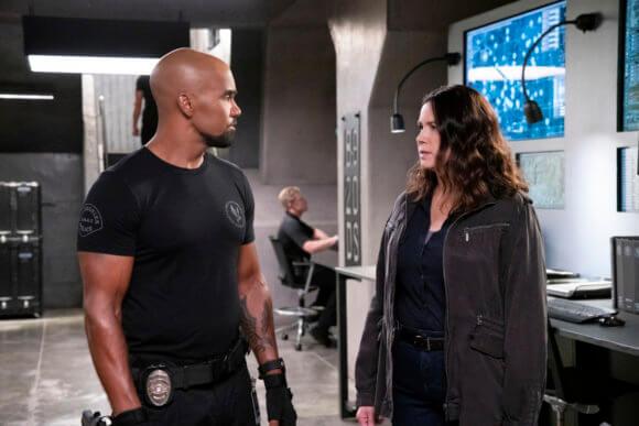 SWAT Season 3 Episode 5