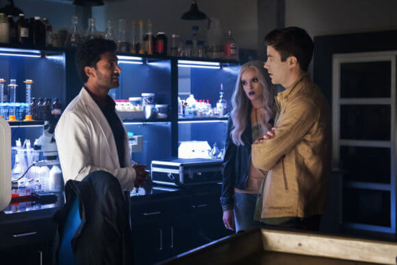 The Flash Season 6 Episode 3