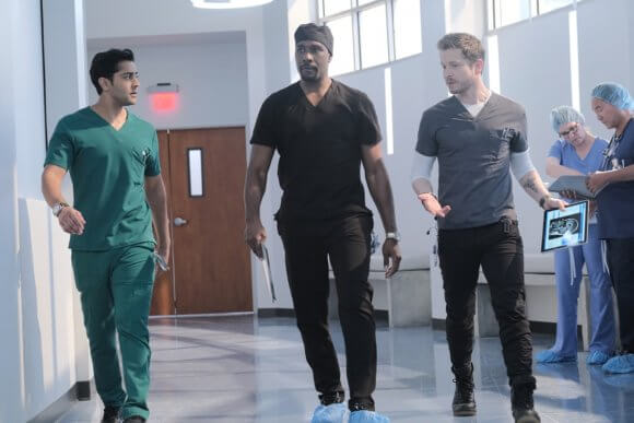 The Resident Season 3 Episode 5