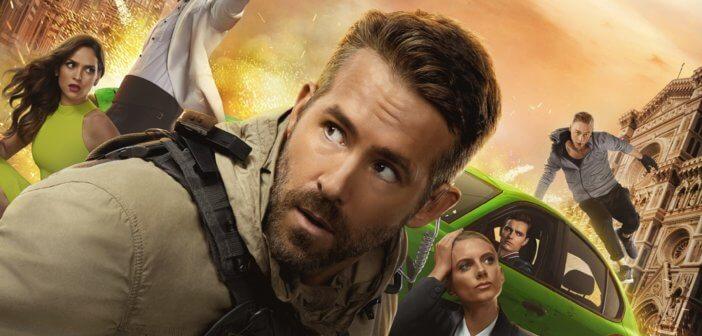 6 Underground New Trailer Debuts Starring Ryan Reynolds