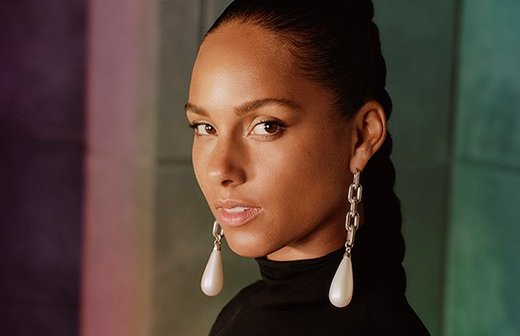 Alicia Keys Will Return as the Grammy Awards Host