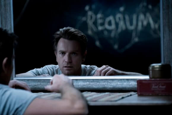 Doctor Sleep star Ewan McGregor
