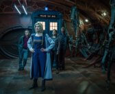 Doctor Who Reveals New Writers and Directors Guiding the Thirteenth Doctor