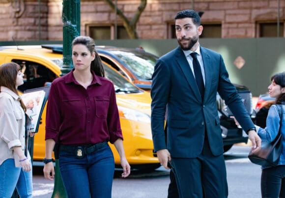 FBI Season 2 Episode 7