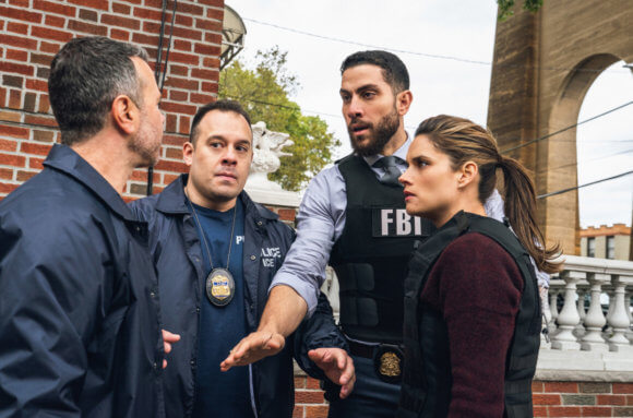 FBI Season 2 Episode 9