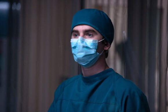The Good Doctor Season 3 Episode 7