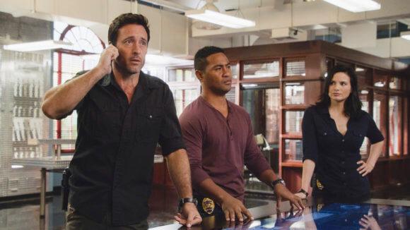 Hawaii Five-0 Season 10 Episode 10