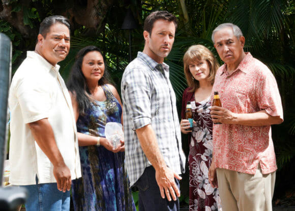 Hawaii Five-0 Season 10 Episode 9