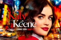 Katy Keene Poster