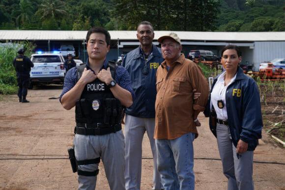 Magnum P.I. Season 2 Episode 10