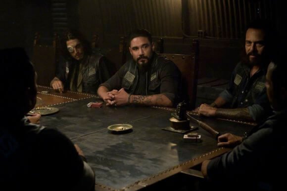 Mayans M.C. Season 2 Episode 10