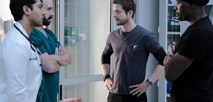 """The Resident Season 3 Episode 7: Photos and Preview of """"Woman Down"""""""