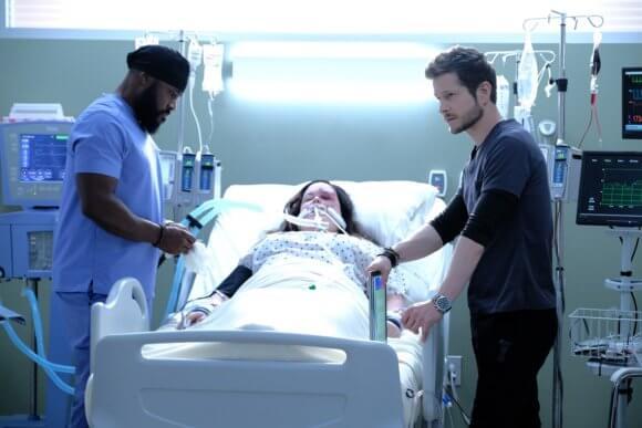The Resident Season 3 Episode 7