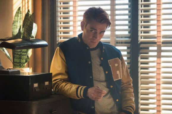 Riverdale Season 4 Episode 6