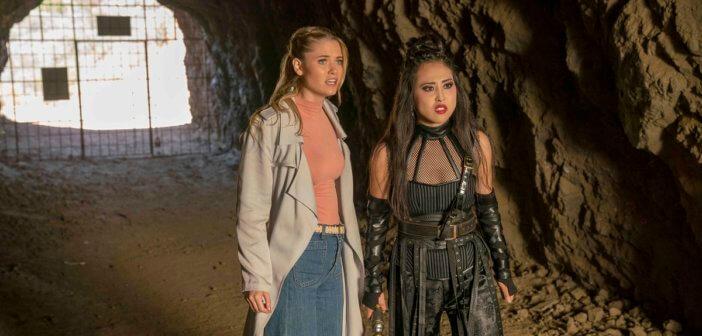 Marvel's Runaways: Virginia Gardner Interview on Season 3's Different Vibe