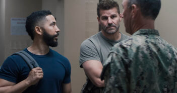 SEAL Team Season 3 Episode 7