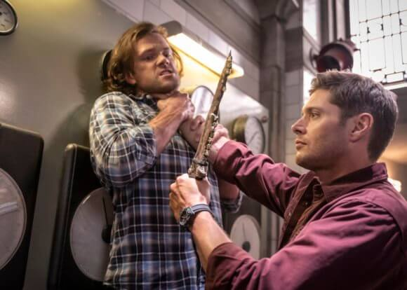 Supernatural Season 15 Episode 5