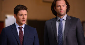 Supernatural Season 15 Episode 4