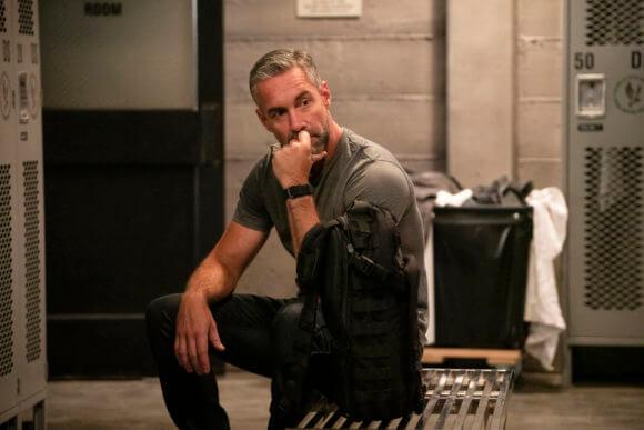 SWAT Season 3 Episode 7