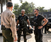 """S.W.A.T. Season 3 Episode 8: Photos and Preview from """"Lion's Den"""""""