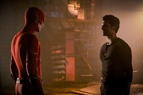 The Flash Season 6 Episode 7