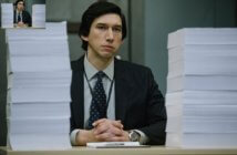 The Report star Adam Driver