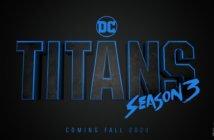 Titans Season 3 Poster