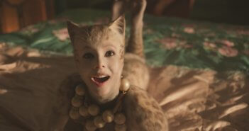 Cats star Francesca Hayward