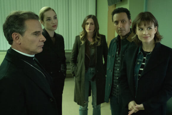Evil Season 1 Episode 11