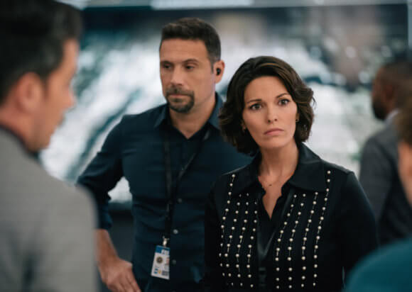 FBI Season 2 Episode 10