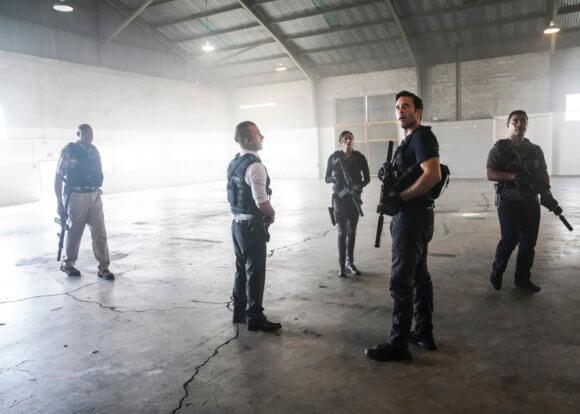 Hawaii Five-0 Season 10 Episode 11
