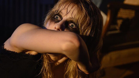 Horror Movie - Last Night in Soho