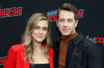 Manifest Josh Dallas and Melissa Roxburgh