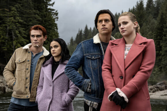 Riverdale Season 4 Episode 9