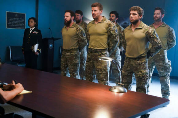 SEAL Team Season 3 Episode 10