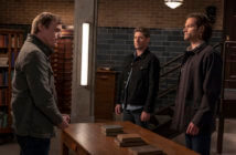 Supernatural Season 15 Episode 8
