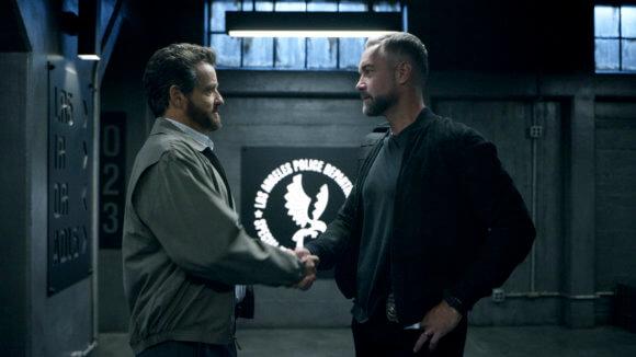 S.W.A.T. Season 3 Episode 11