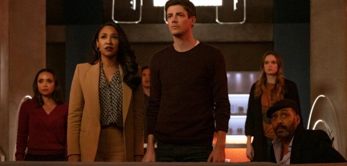 The Flash Season 6 Episode 8 Recap:  The Last Temptation of Barry Allen, Part 2