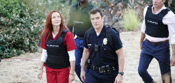 """The Rookie Season 2 Episode 10 Photos: Preview of """"The Dark Side"""""""
