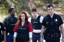 The Rookie Season 2 Annie Wersching