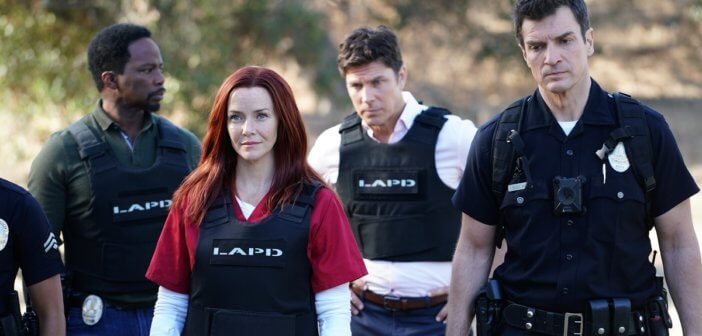 Bad-Ass Woman: The Powerful Roles of Annie Wersching