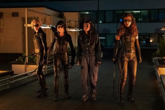 Arrow Season 8 Episode 9 Photos: Preview of