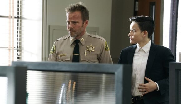 Deputy Season 1 Episode 5