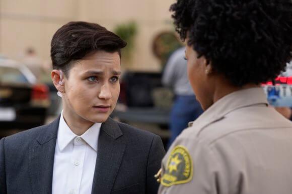 Deputy Season 1 Episode 6