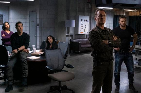 FBI: Most Wanted Season 1 Episode 3