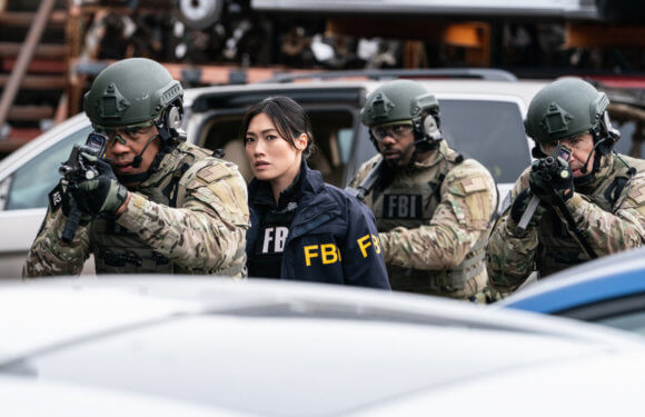 FBI Season 2 Episode 13