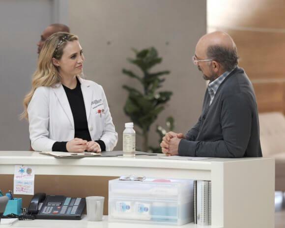 The Good Doctor Season 3 Episode 12