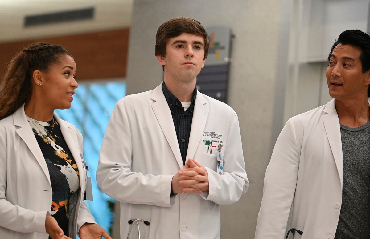 Good Doctor Season 3