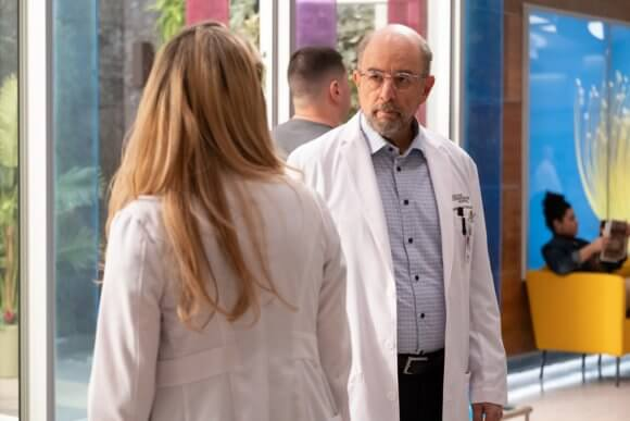 The Good Doctor Season 3 Episode 14